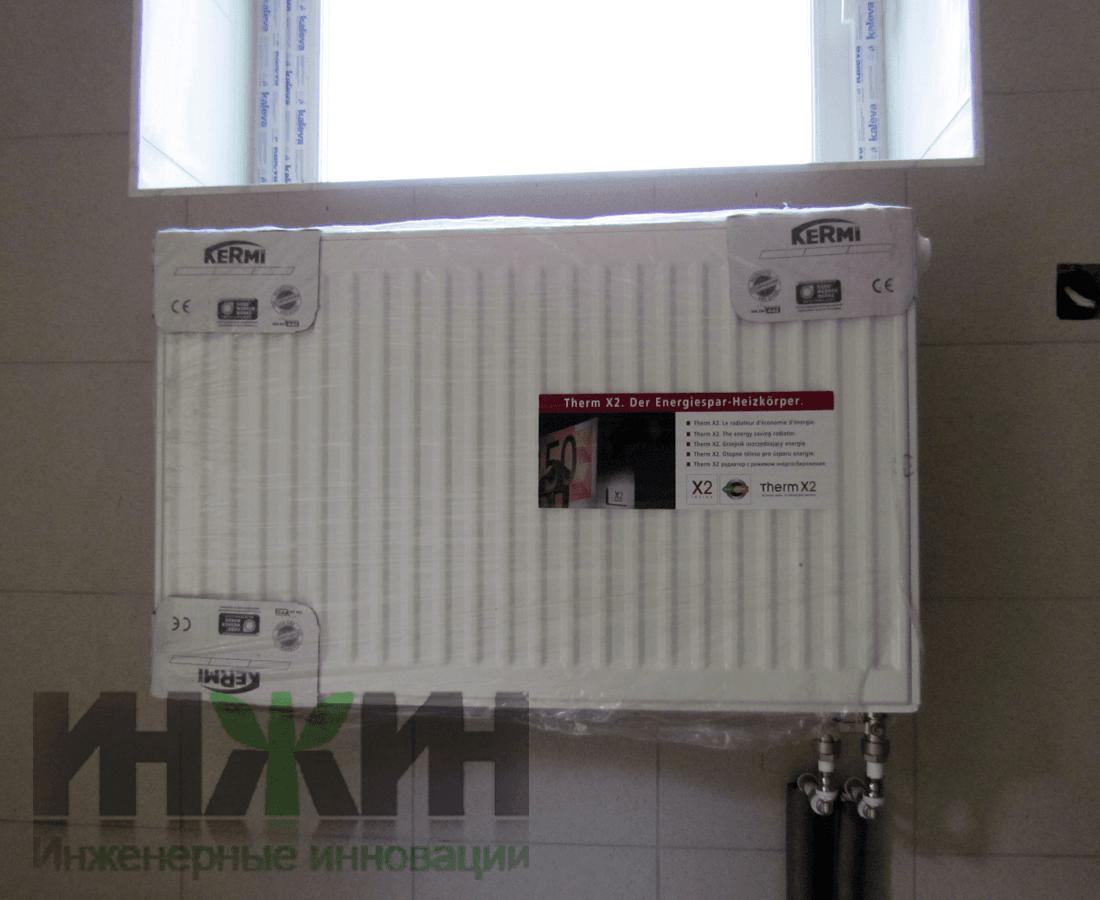 Как прокачать систему отопления в частном доме