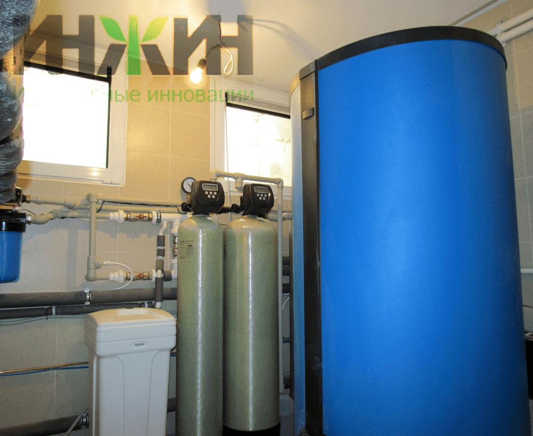 Услуги установки радиаторов отопления