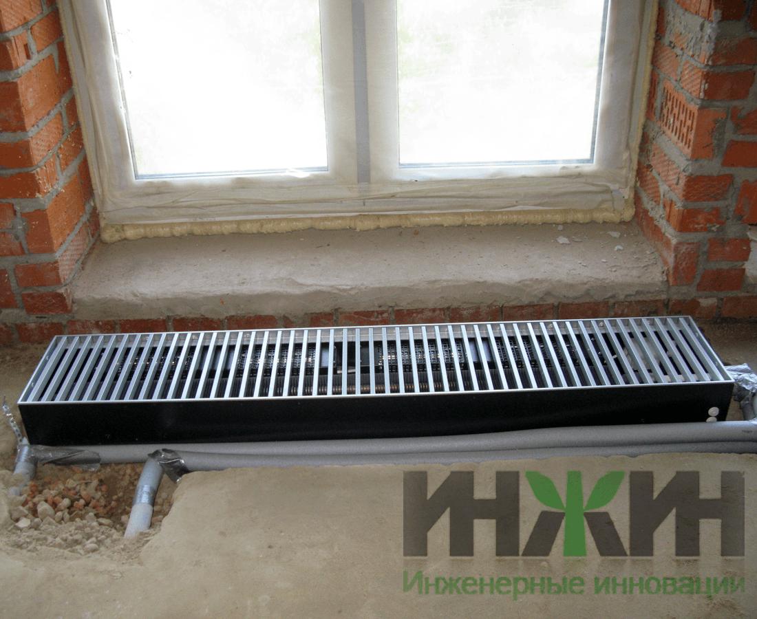 Монтаж расширительного бака системы отопления закрытого типа