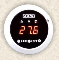 Новые модели ZONT для управления отоплением